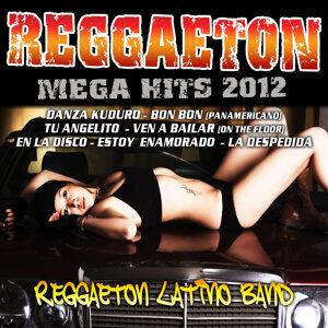 Reggaeton Mega Hits 2012