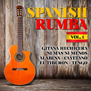 Spanish Rumba  Vol. 1