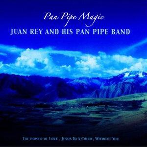 Pan Pipe Magic