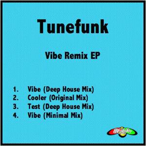 Soul Shift Music: Vibe Remix Ep