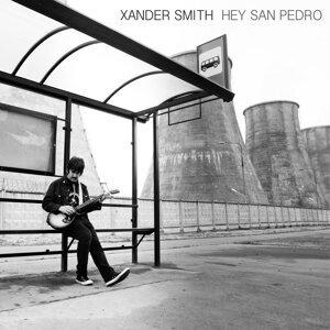 Hey San Pedro