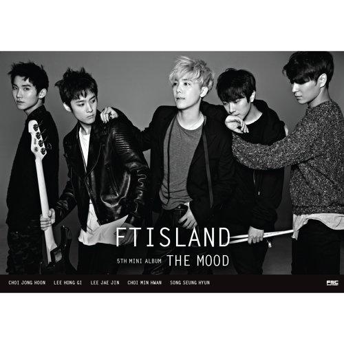 The Mood (THE MOOD) - 2013最新韓語迷你專輯