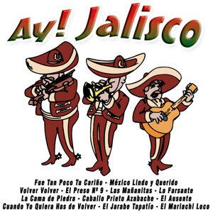 ¡Ay! Jalisco