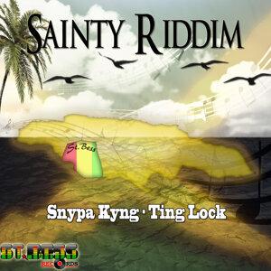Ting Lock (Sainty Riddim)