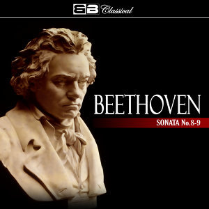 Beethoven Sonata No. 8-9