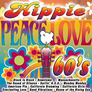 Hippie 60's