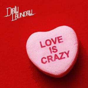 Love Is Crazy (Single)