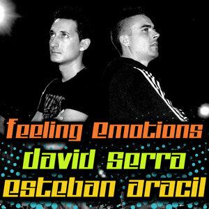 Feeling Emotions 2011