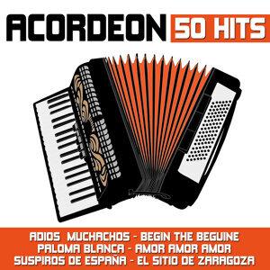 Acordeon 50 Hits