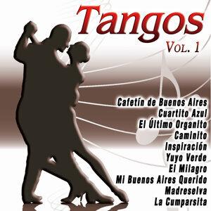 Tangos Vol. 1