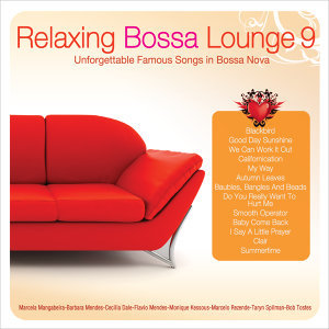 Relaxing Bossa Lounge 9