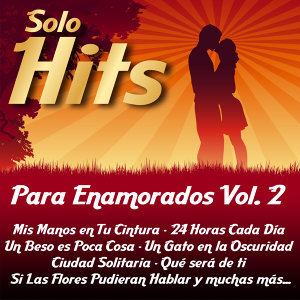 Hits para Enamorados, Vol. 2