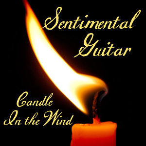 Sentimental Guitar: Candle in the Wind