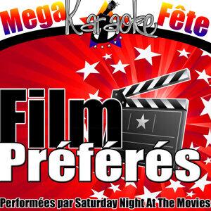 Mega Karaoke fête: Film préférés