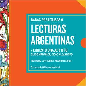 Raras Partituras 9 - Lecturas Argentinas