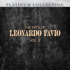 The Hits Of Leonardo Favio, Vol. 2