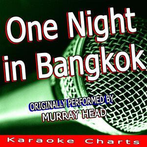 One Night in Bangkok (Murray Head Tribute)