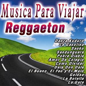 Musica Para Viajar  Reggaeton
