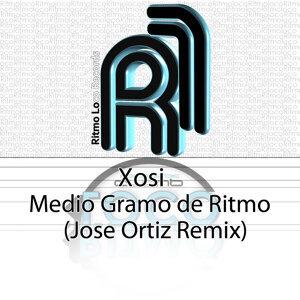 Medio Gramo de Ritmo (Jose Ortiz Remix) - Single