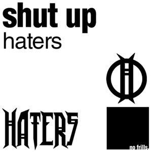 Shut Up EP