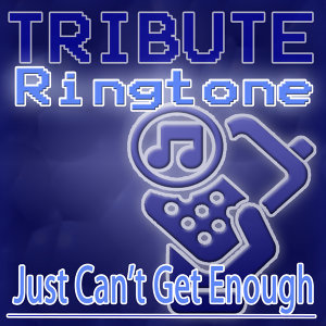 Just Can't Get Enough (The Black Eyed Peas Tribute) - Ringtone