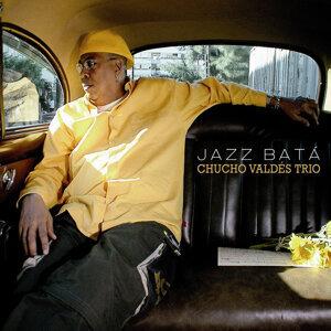 Jazz Batá (Bonus Track Version)
