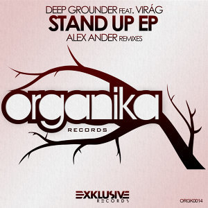 Stand Up EP (Alex Ander Remixes)