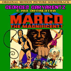 Marco The Magnificent (Original 1965 Motion Picture Soundtrack)