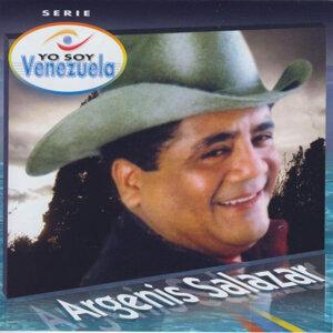 Yo Soy Venezuela - Argenis Salazar