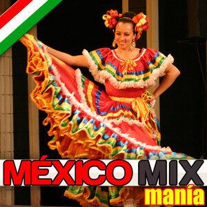 México Mix Manía