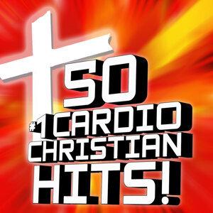 50 #1 Cardio Christian Hits! (2 Volume Workout)