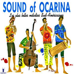 Les plus belles mélodies sud-américaines