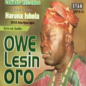 Owe Lesin Oro