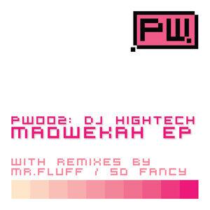 Maowekah EP