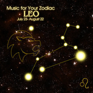 Music for Your Zodiac: Leo