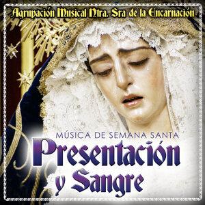 Presentación y Sangre. Música de Semana Santa