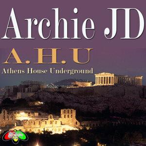 A.H.U.