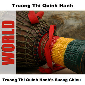 Truong Thi Quinh Hanh's Suong Chieu