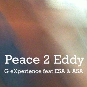 Peace 2 Eddy