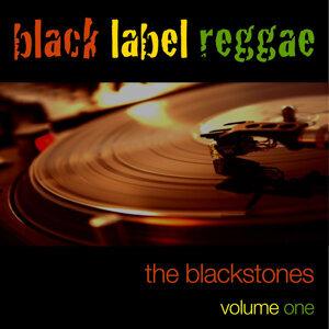 Black Label Reggae-The Blackstones-Vol. 1