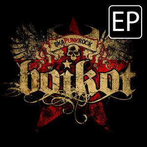 Ska Punk Rock 2012 - EP