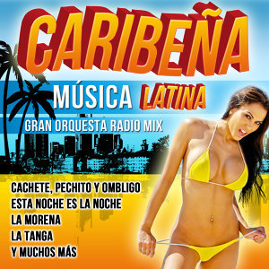 Música Latina Caribeña