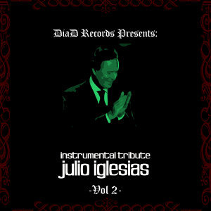 Julio Iglesias Instrumental Tribute Vol. II