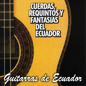 Cuerdas, Requintos y Fantasías del Ecuador