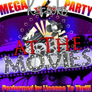 Mega Karaoke Party: At the Movies