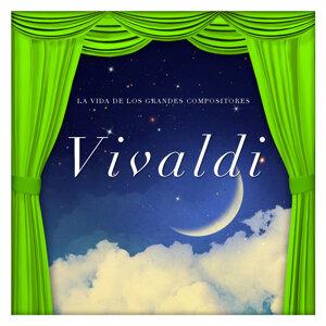 La Vida de los Grandes Compositores Vivaldi