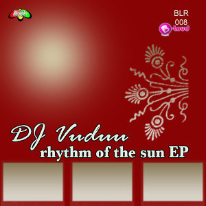 Rhythm of the Sun - EP