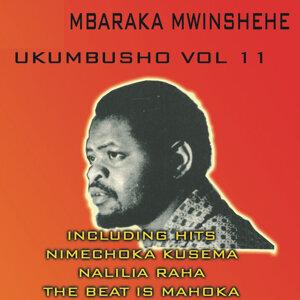 Ukumbusho Vol 11