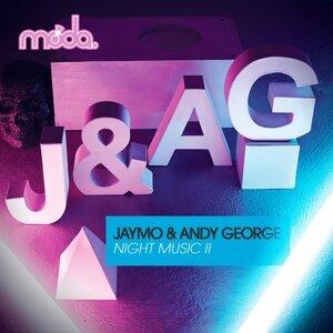 Night Music II Remixes