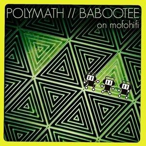 Babootee EP